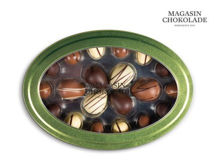 Magasin Chokolade stor påskeæske