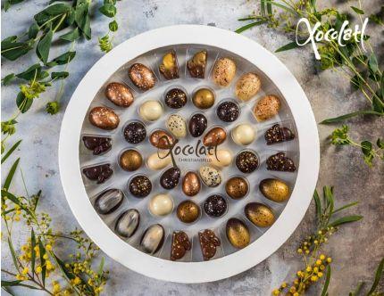 Xocolatl Easter Prestige
